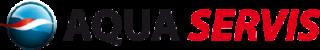 Logo - AQUA SERVIS