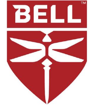 Logo - Bell Textron Prague