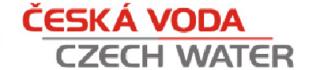 Logo - Česká voda - Czech Water