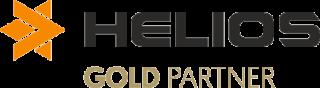 Logo - HELIOS Gold Partner