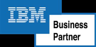 Logo - IBM Business Partner