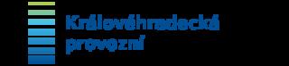 Logo - Královéhradecká provozní
