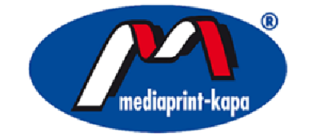 Logo - Mediaprint & Kapa Pressegrosso