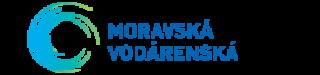Logo - MORAVSKÁ VODÁRENSKÁ