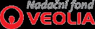 Logo - Nadační fond Veolia Energie