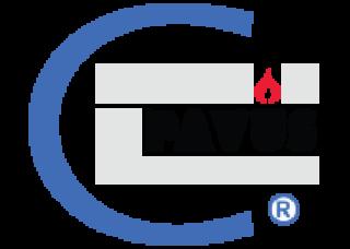 Logo - PAVUS