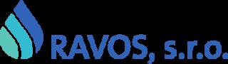 Logo - RAVOS