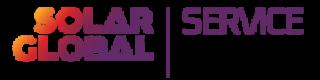 Logo - Solar Global Service