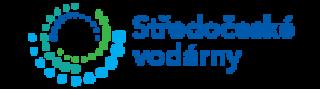 Logo - Středočeské vodárny