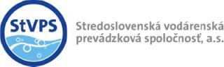Logo - Stredoslovenská vodárenská prevádzková spoločnosť
