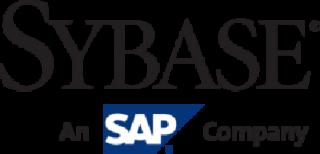Logo - Sybase