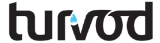 Logo - Turčianska vodárenská spoločnosť