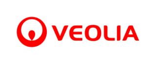 Logo - skupina VEOLIA