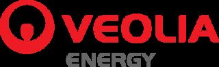Logo - Veolia Energie ČR