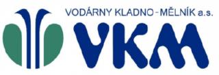 Logo - Vodárny Kladno - Mělník