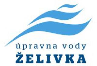 Logo - Úpravna vody Želivka