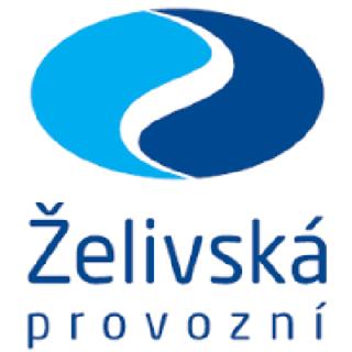 Logo - Želivská provozní