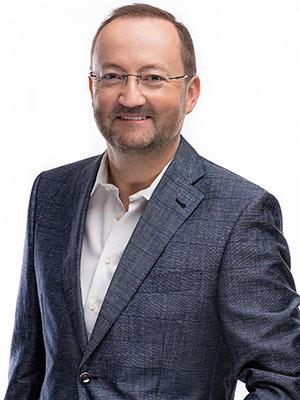 Martin Nováček - Jednatel, ředitel společnosti