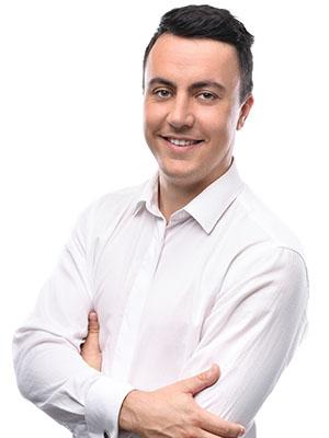 Jakub Petr - FLOWIO